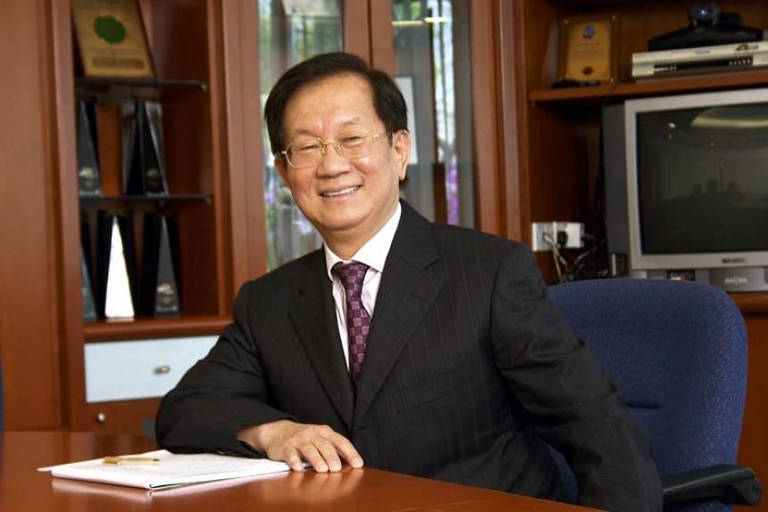 Hi-P chairman and chief executive Yao Hsiao Tung was the company's controlling shareholder, with an 84.2 per cent direct and deemed stake as at June 20, 2018.