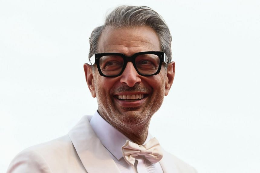 Better known for his idiosyncratic screen presence, Jeff Goldblum is also an avid amateur pianist who has been gigging in his hometown of Los Angeles since the 1990s.