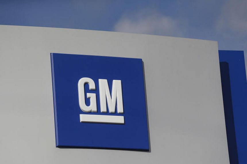 GM electric vehicles are eligible for a US$7,500 (S$10,330) tax credit under federal law, but it is not clear how the administration could restrict those credits.