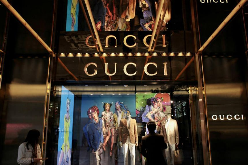 The prosecutors suspect Gucci, which is part of French luxury group Kering, may have paid taxes on profits generated by sales in Italy in another country with a more favourable tax regime.