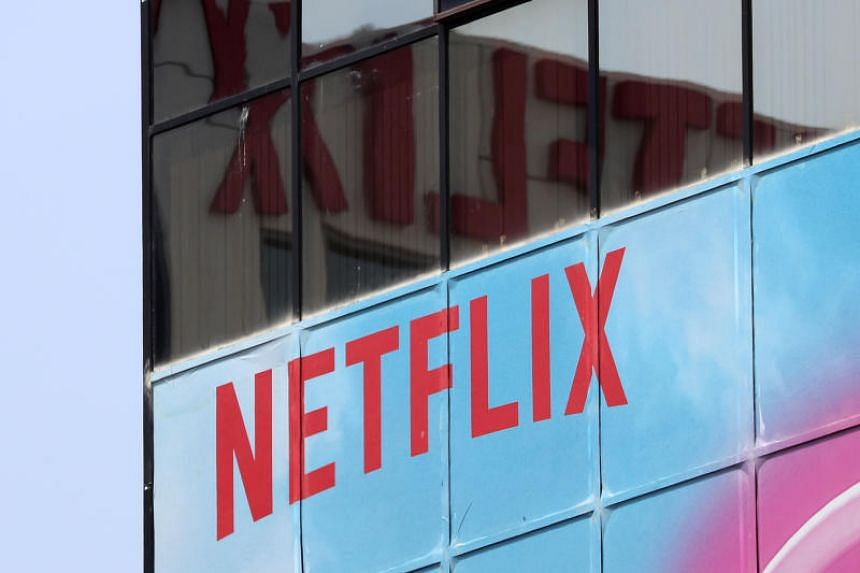 Netflix Inc. said it signed an agreement with the Roald Dahl Story Co, but did not disclose the financial terms.