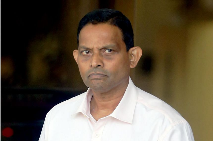 Sole proprietor Kangatharan Ramoo Kandavellu was fined $4,500 and ordered to pay a penalty of $49,212 in 2017.