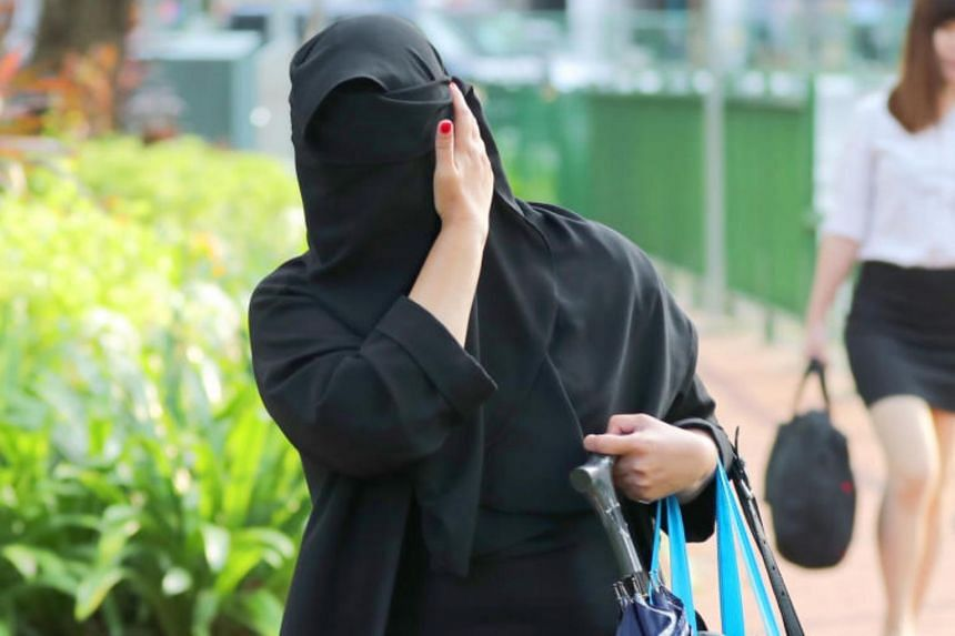 Maslinda Zainal allegedly misappropriated more than $21,000 in cash between Jan 1 and Dec 31, 2016, and almost $20,000 between Jan 1 and April 7 last year.