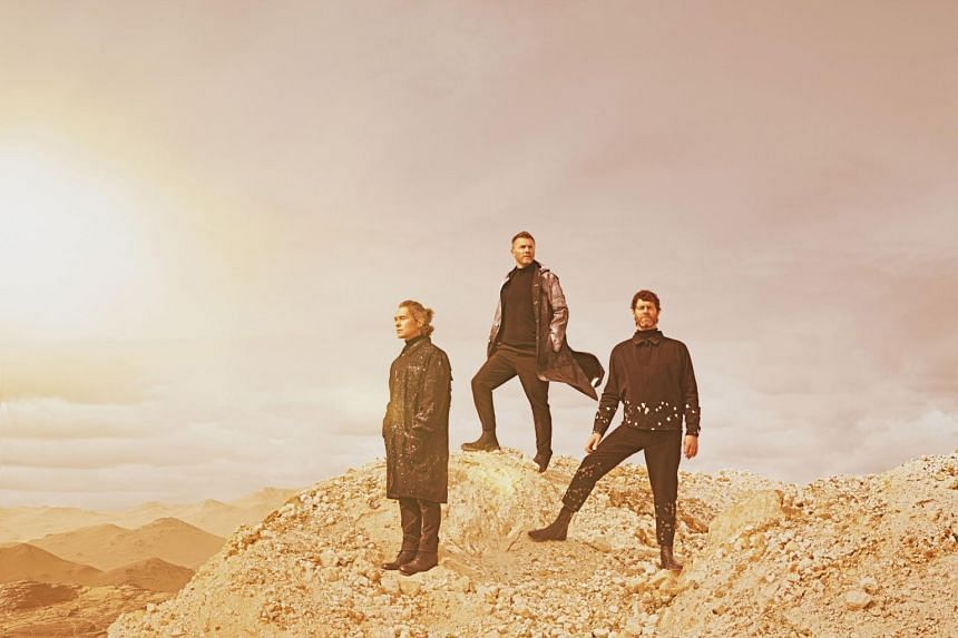Take That's latest album Odyssey is a 27-track compilation of re-imagined classics.