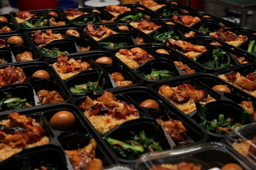 The outbreak of food poisoning traced to the consumption of food prepared by FoodTalks Caterer & Manufacturer is currently being investigated.