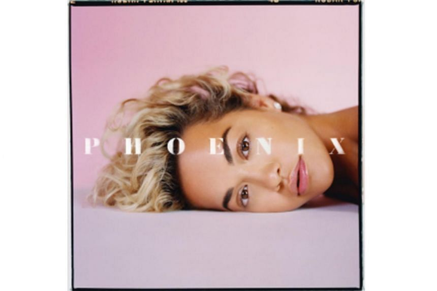 Phoenix marks a rebirth of sorts for Rita Ora and is a determined claim for relevance in the current pop climate.