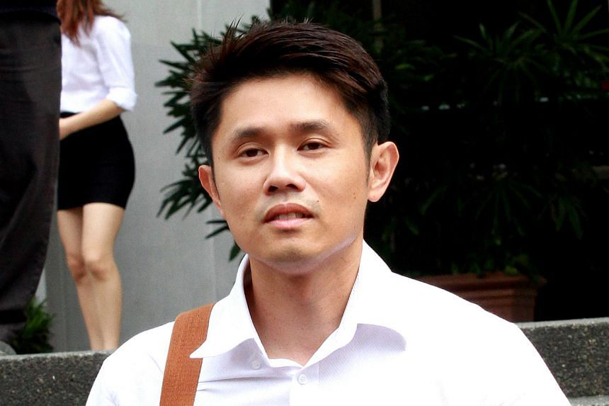 The costs taxed in court come after proceedings triggered by a botched liposuction procedure on Mr Franklin Heng undertaken by Dr Wong Meng Hang (above) at his Orchard Road clinic in December 2009.