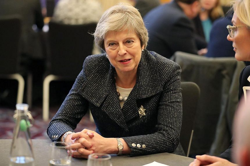 Lawmakers may be able to call for changes to British Prime Minister Theresa May's Brexit plans, including asking for another referendum or for a different deal.