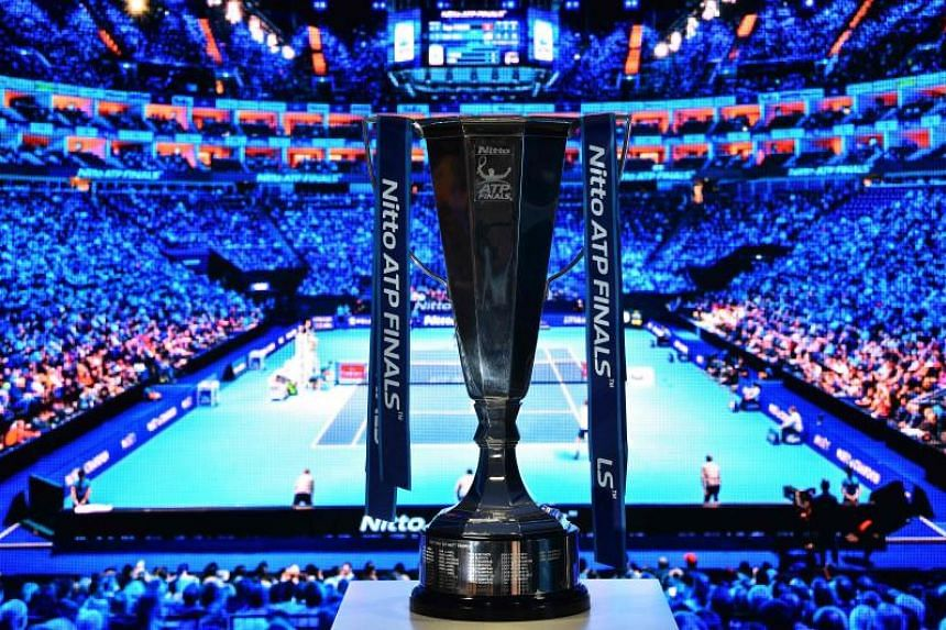 The ATP Finals is a season-ending tournament featuring the top eight singles players and doubles parings of any given year, and it has been hosted to great acclaim at London's O2 Arena since 2009.