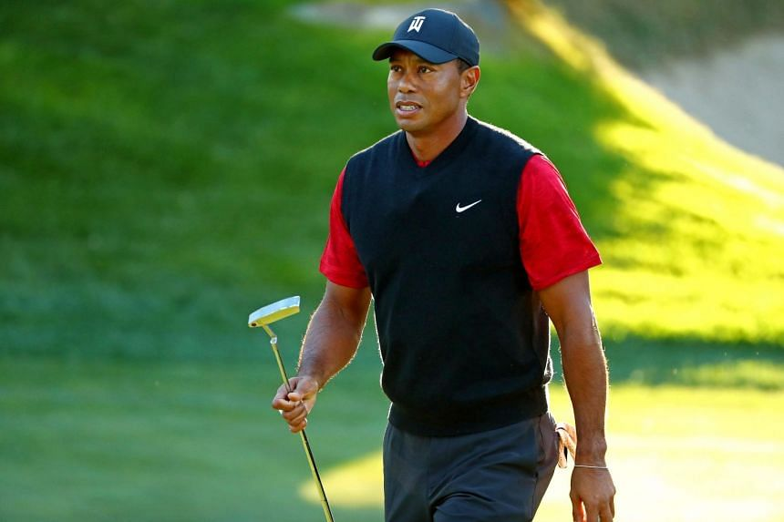 "Discovery has agreed a deal with Tiger Woods to give the golfer a dedicated channel on its ""Netflix-like"" streaming service."