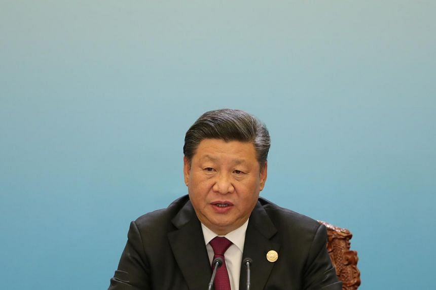 The change has taken place gradually over the past five years as President Xi Jinping has increased repression at home and aggressive behaviour abroad.