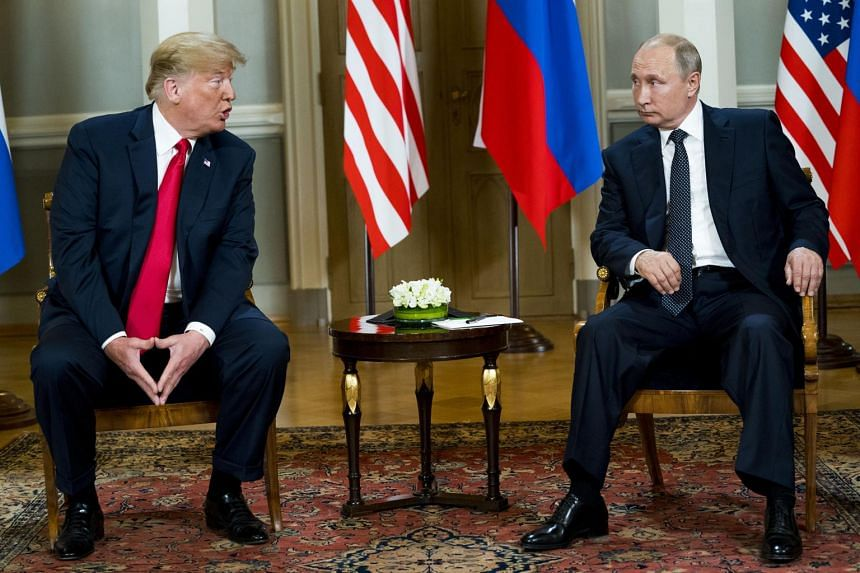 US President Donald Trump had previously cast the Buenos Aires sit-down with his Russian counterpart Vladimir Putin into doubt, after Russia seized Ukrainian vessels and crew members over the weekend.
