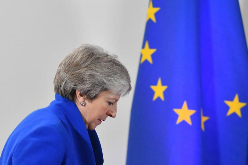 British Prime Minister Theresa May is now seeking to win over critics in her own Conservatives and opposition parties who have threatened to vote against the brexit deal.