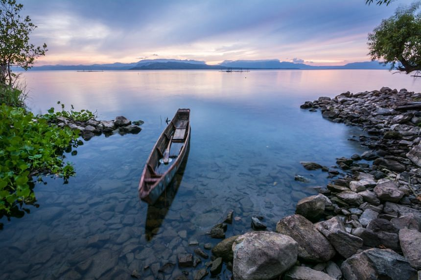 North Sumatra holds a wondrous natural beauty — and should be your next holiday destination. PHOTO: SHUTTERSTOCK