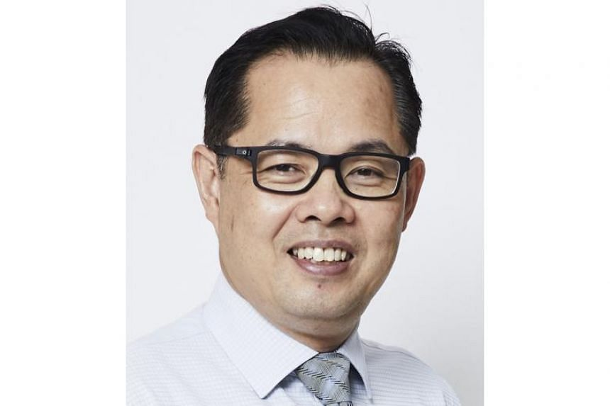 Chief financial officer of Singapore Press Holdings Mr Chua Hwee Song has been appointed as a non-independent and non-executive director of SPH Reit Management with effect from Friday (Nov 30).