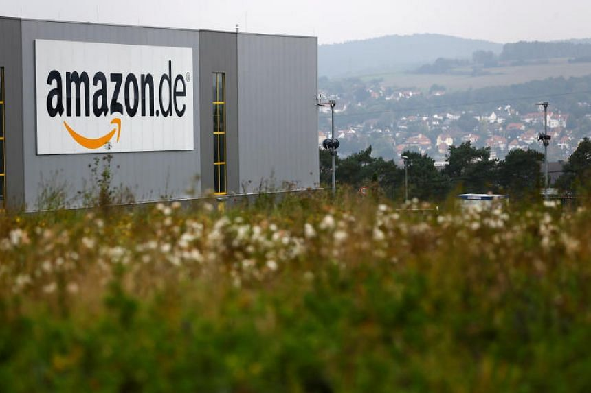 The Federal Cartel Office had received complaints from retailers and manufacturers selling goods through Amazon's German website amazon.de.