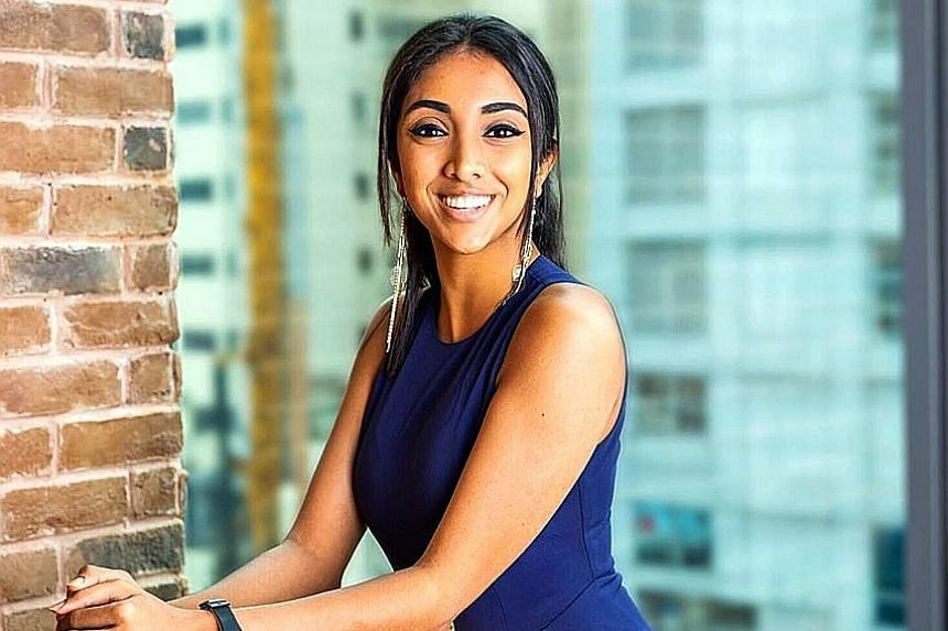 Ms Devika Satheesh Panicker was seven when she was sexually abused by a family friend. Now 24, the bubbly young woman has taken it upon herself to educate others about consent.