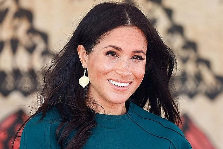Among the allegations against Meghan Markle are that she threw her weight around in the run-up to her wedding with Prince Harry.