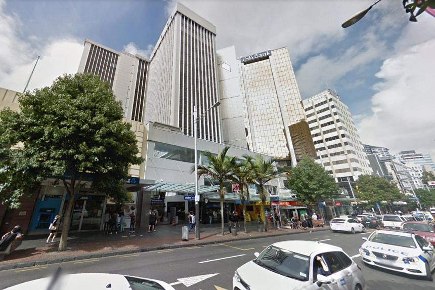 The property at 280 Queen Street in Auckland's central business district comprises 11 levels of office space, three levels of retail space and secure off-street parking for 48 cars.