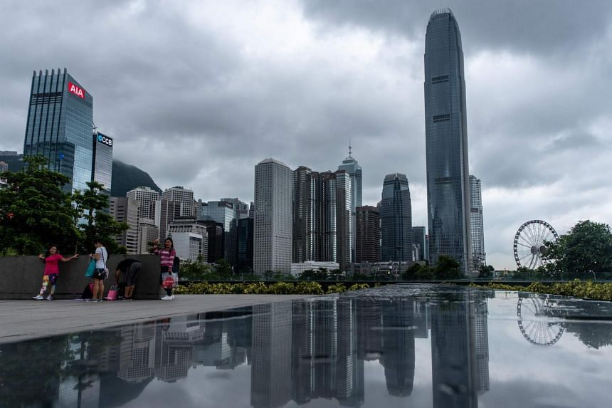 At present, most insurance products in Hong Kong are sold via intermediaries such as agents, banks and brokers.