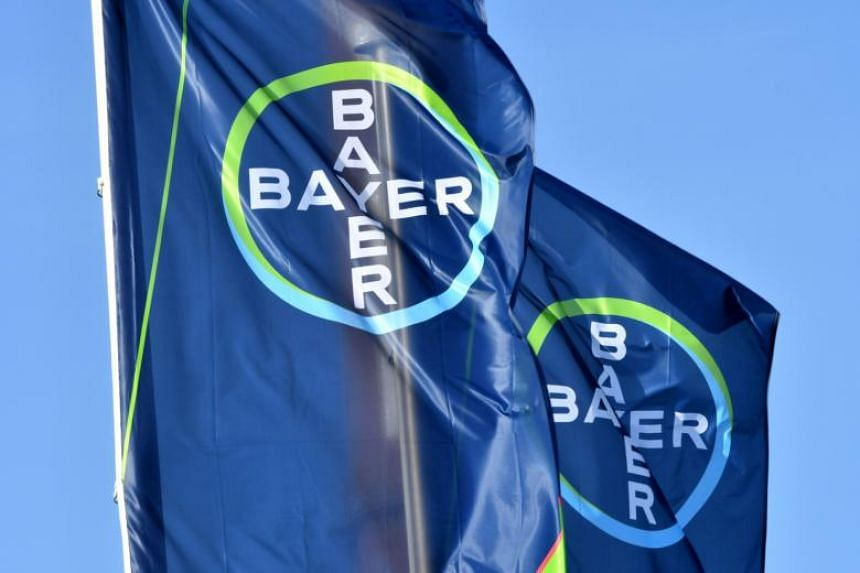 Bayer swallowed Monsanto in one of Germany's biggest ever corporate takeovers at a cost of US$63 billion in June.