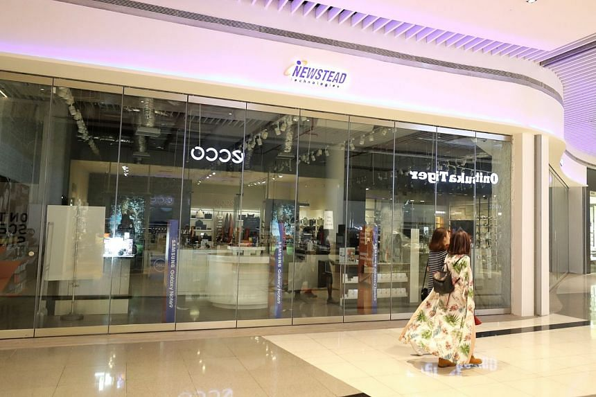 After being placed under provisional liquidation in October following the sudden closure of several of its stores, Newstead Technologies has reached an agreement to sell its 10 Nubox stores.