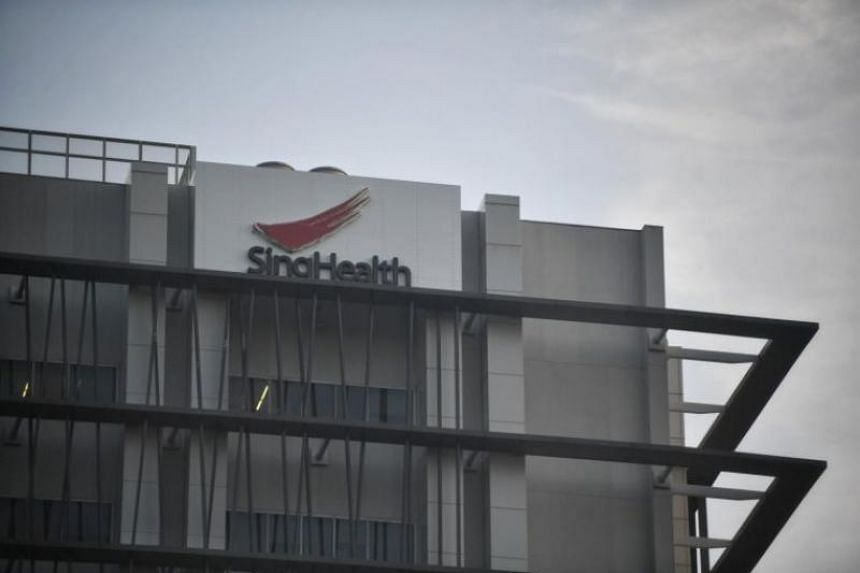 During the cyber attack on SingHealth in June 2018, hackers stole the personal data of 1.5 million patients and the outpatient prescription information of 160,000 people.