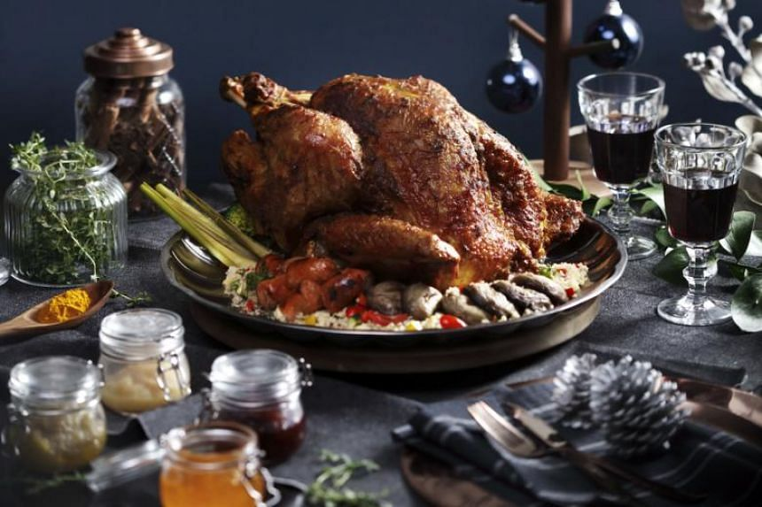 The Sunday Times rounds up 10 festive birds that will spice up your holiday feast.