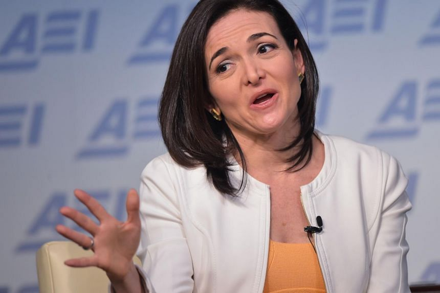 """Facebook's No. 2 executive Sheryl Sandberg has drawn fire in particular over an embarrassing effort to probe George Soros after he assailed the online network as a """"menace to society""""."""