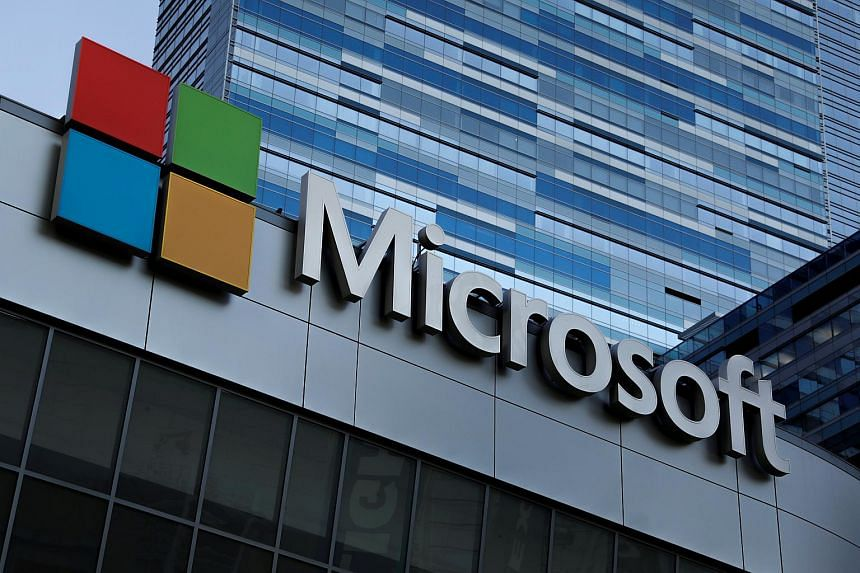 Microsoft's ascension to the most valuable company would be its first return to the top spot since 2002.