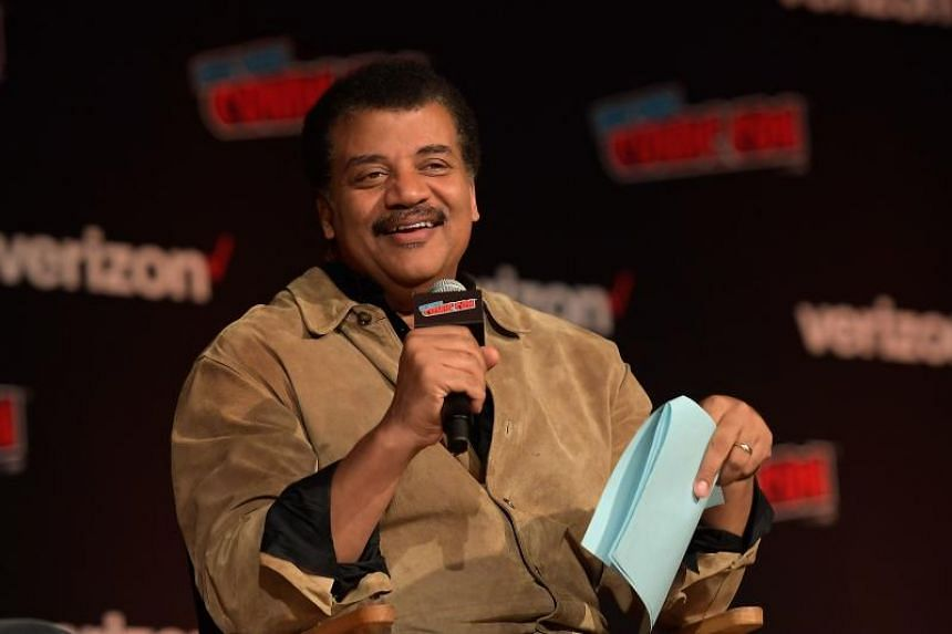 Neil deGrasse Tyson said he would fully cooperate with the investigation into the allegations.