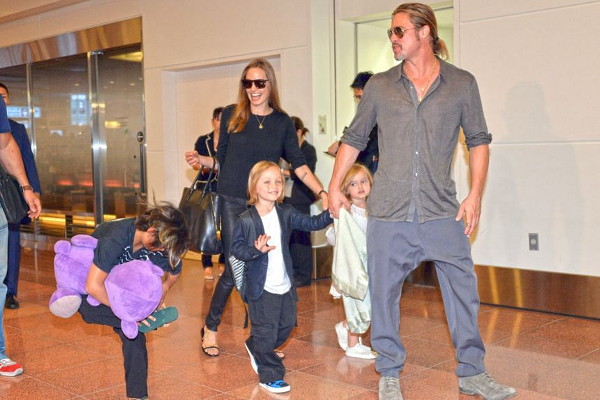 Hollywood superstars Angelina Jolie and Brad Pitt, who announced their separation in 2016, have reached a final agreement over the custody of their six children. Jolie had been seeking primary custody of their six children. Pitt had asked for shared