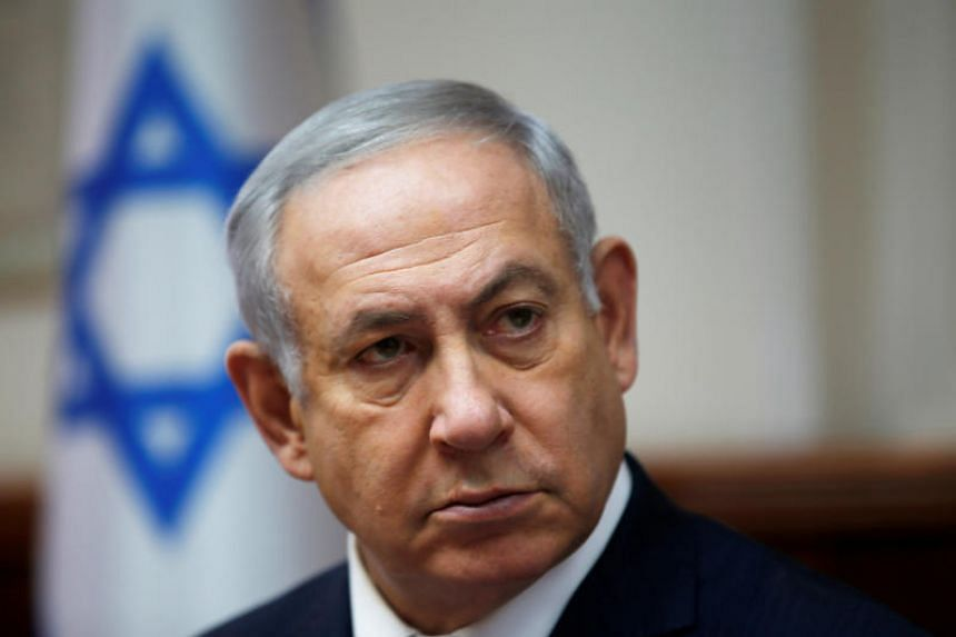 Israeli police recommend indicting PM Netanyahu in telecom case