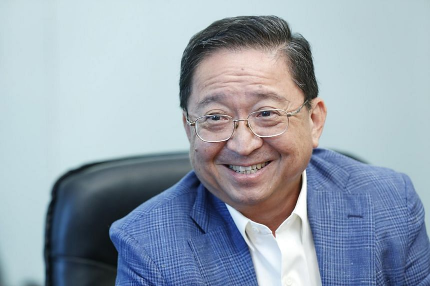 Mr John Lim, the group chief executive of ARA, said the company is confident of the US hospitality sector, particularly in select service hotels where entry yields remain attractive.