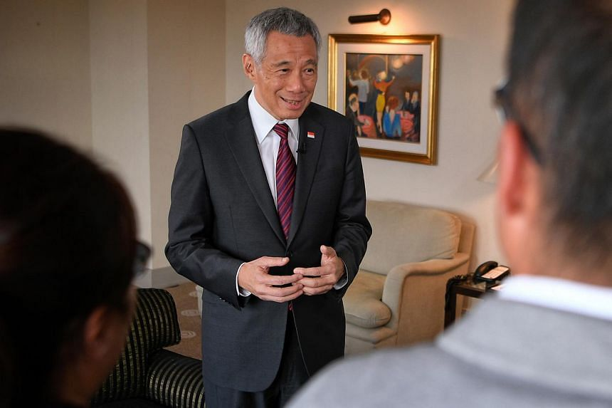 The Budget debate ends in March, and Prime Minister Lee Hsien Loong hinted that the changes could be made in April or May.