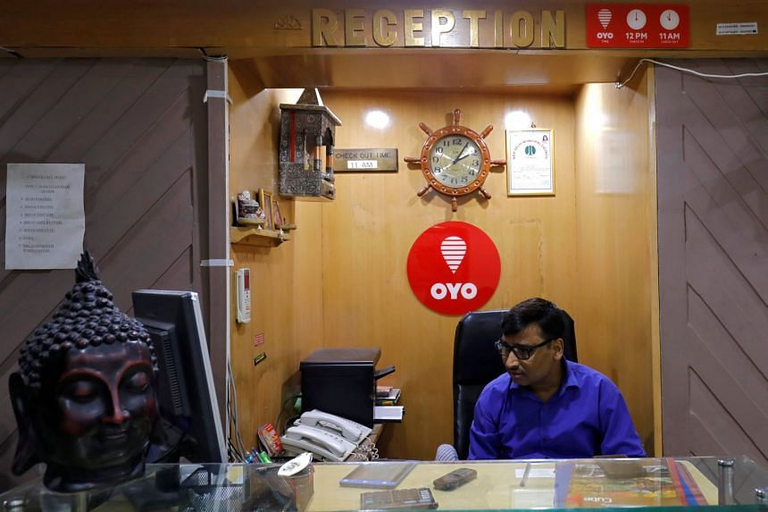 The proposed investment is reportedly part of Oyo's ongoing US$1 billion funding round and will be made through A1 Holdings Inc, an entity controlled by Grab.