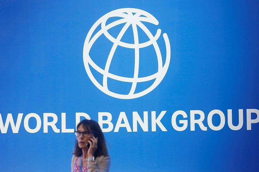 "In a statement, the World Bank said the breakdown of the US$200 billion would comprise ""approximately US$100 billion in direct finance from the World Bank""."