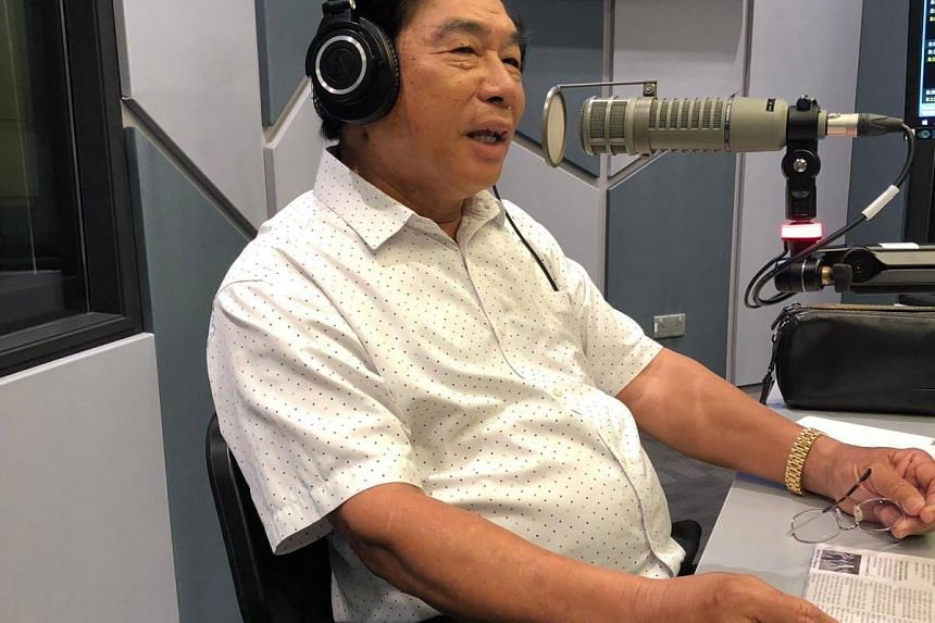 In this Money FM podcast, chairman of Asiatic Agricultural Industries Chan Chek Chee, shares where growth in the agribusiness is, and what are the current disruptors.