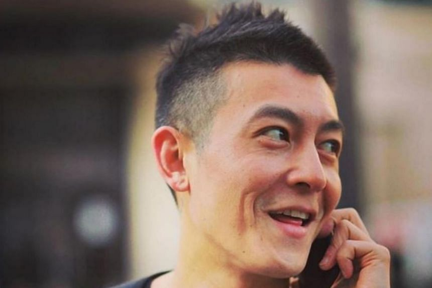 """Edison Chen said many people """"washed their hands off me and said they didn't know me"""" after intimate photographs of him with Hong Kong actresses were leaked in 2008."""