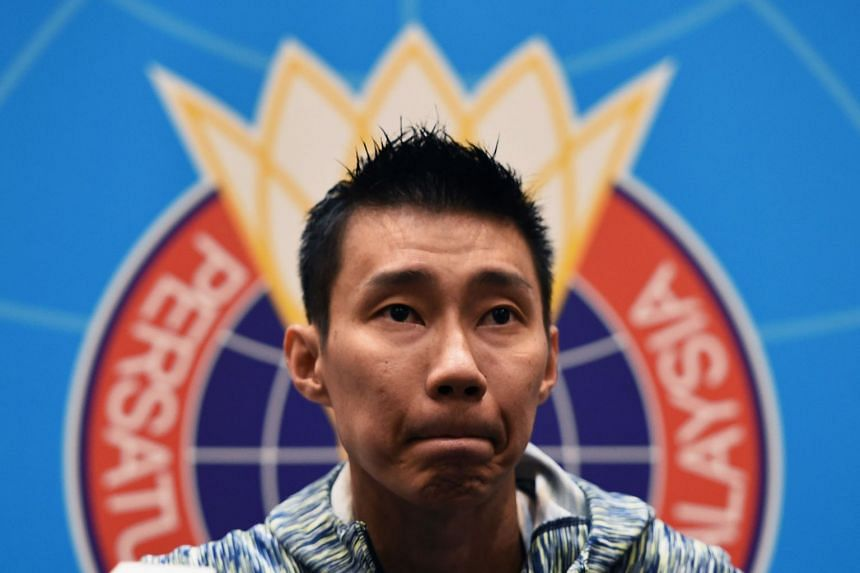 Malaysian national badminton ace Lee Chong Wei is scheduled to return to training within two weeks, confirmed by Badminton Association of Malaysia president Mohamad Norza Zakaria.