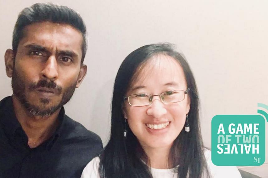 In this sports podcast, The Straits Times' Shamir Osman (left) and Nicole Chia discuss what can make Singapore's ATP Finals bid unique and why the plan for local football clubs to share stadiums in 2019 might lure bigger crowds.