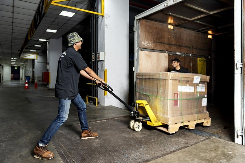 Reliable Transport & Logistic Services has been able to take on 20 per cent more jobs since adopting VersaFleet's software.