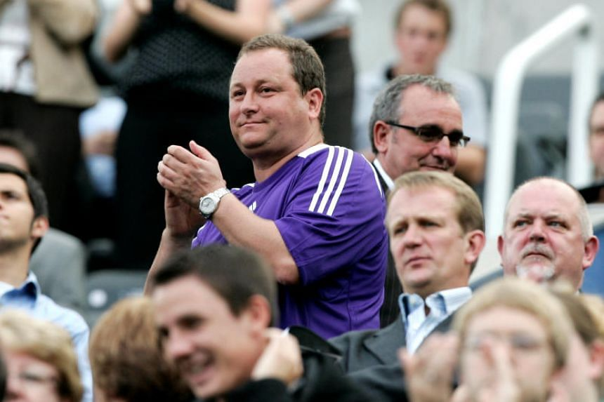 Newcastle United owner Mike Ashley said in October 2018 he had not received any acceptable offers for Newcastle a year after he officially put the club up for sale.