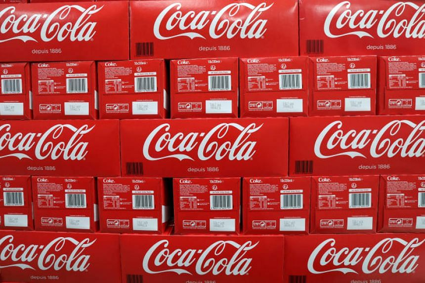 As part of an industry pledge with other giants in the beverage industry in 2017, Coca-Cola Singapore made a commitment to not have drinks with more than 12 per cent sugar in its range of sugar-sweetened beverages by 2020.