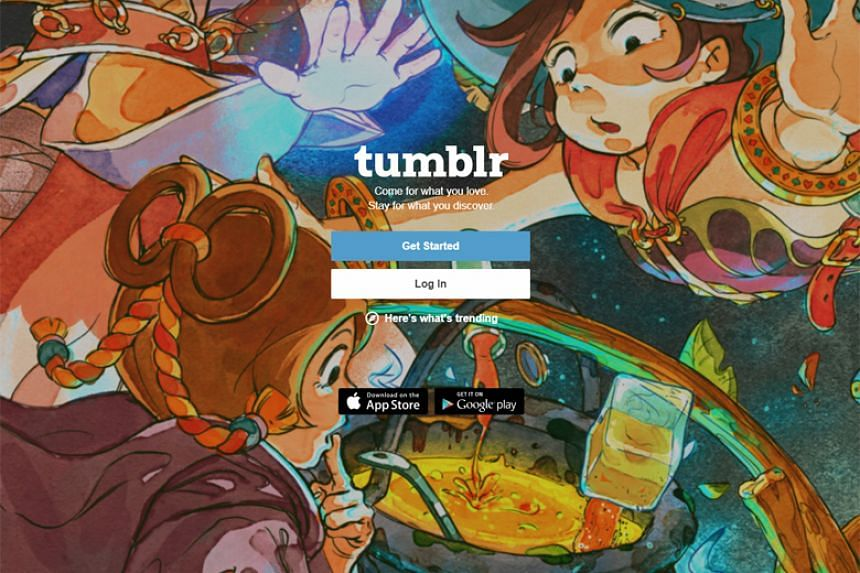 "The decision to purge porn from Tumblr was made after ""serious thought"" regarding standards in the blogging community, according to chief executive Jeff D'Onofrio."
