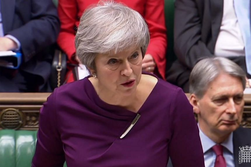 If, against the odds, Theresa May wins the vote, Britain will leave the EU on March 29, 2019, under terms negotiated with Brussels.