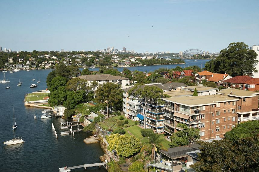 The Sydney property downturn last month has propelled a drop in national housing prices. A tightening of credit is the main factor weighing on the market, with banks winding back riskier lending and becoming more stringent on verifying income and exp