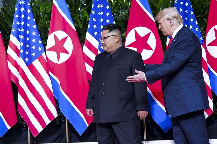 The US said it is committed to a diplomatic route with North Korea, with US President Donald Trump likely to hold a second meeting with North Korean leader Kim Jong Un next year.