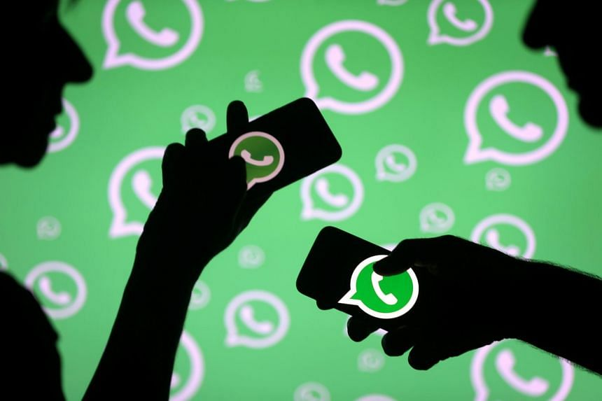 A new legislation may give Australia's police and intelligence agencies the power to access encrypted messages on platforms such as WhatsApp.
