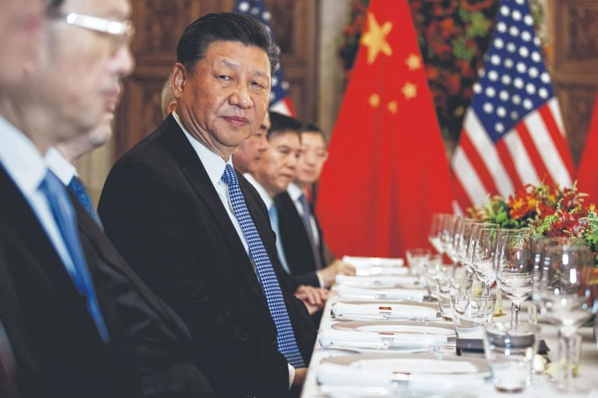 News of the measures came just days after Chinese President Xi Jinping promised to resolve US concerns about China's intellectual property practices.